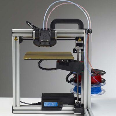 3D Printer Felix 3.1 Dual Extruder