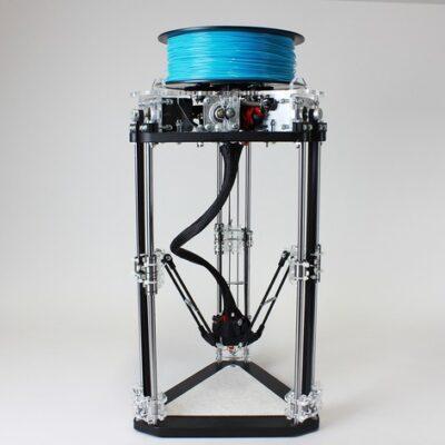 µV 3D Štampač 1.2