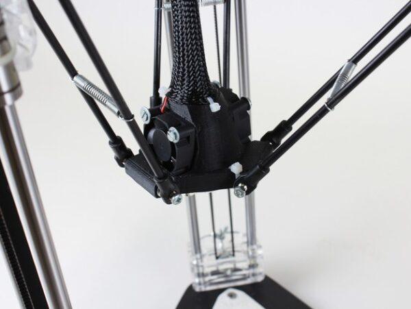 delta 3d printer