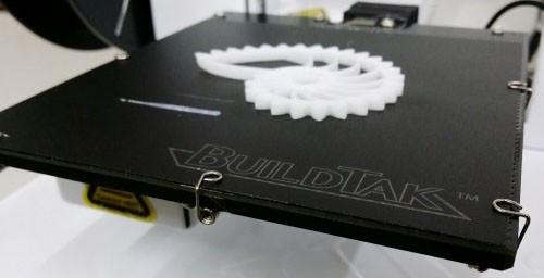 podloga za 3D štampu