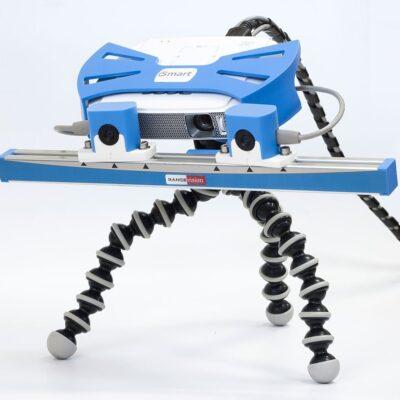 RangeVision Smart 3D Skener