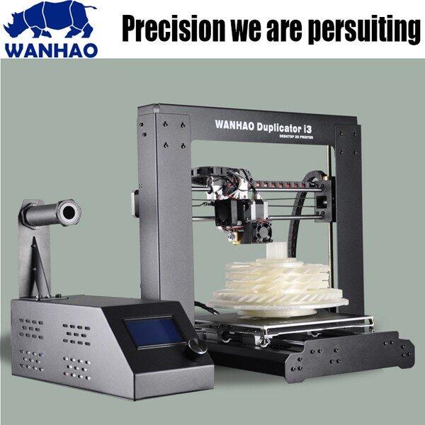 3D stampac Duplicator i3 v2
