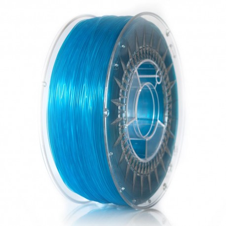 abs 1.75mm plavi transparentni filament za 3D štampač
