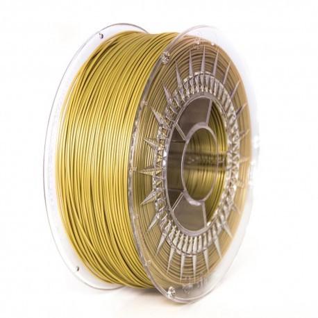 abs+ 1.75mm zlatni filament za 3D štampač