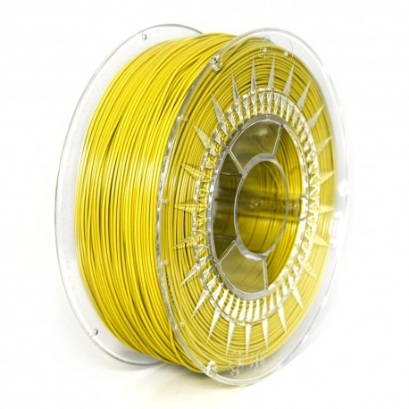 abs+ 1.75mm žuti filament za 3D štampač
