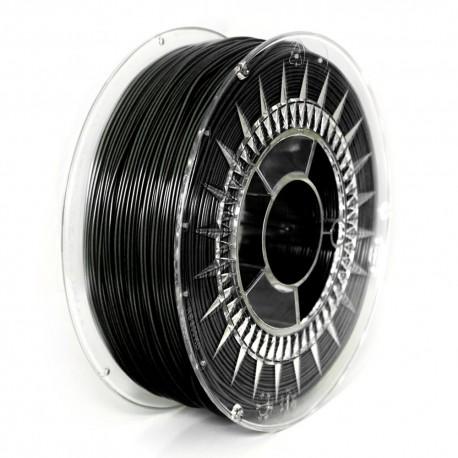 pla 1.75mm crni filament za 3D štampač