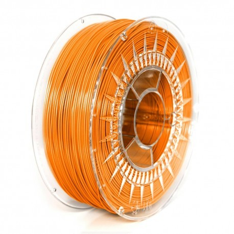pla 1.75mm narandzasti filament za 3D štampač