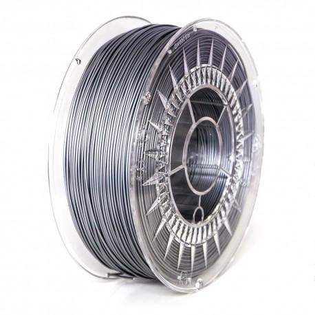 pla 1.75mm srebrni filament za 3D štampač