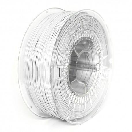 Guma 1.75mm beli filament za 3D štampače u pakovanju od 1kg.
