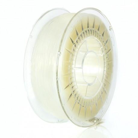 Standard Guma 1.75mm natural filament za 3D štampače u pakovanju od 1kg.