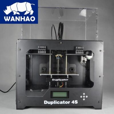 Demo Duplicator 4S Dual Extruder