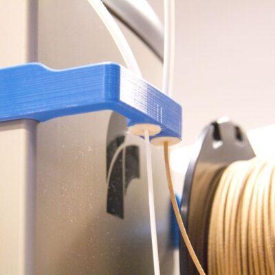 Sunđer za čišćenje filamenta