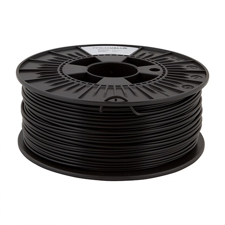 ABS 3mm crni filament za 3d printer
