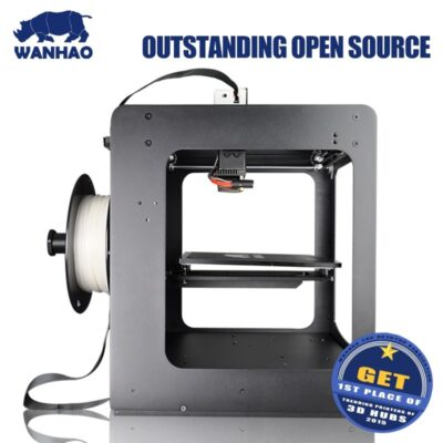 Demo Wanhao D6