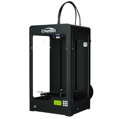 CreatBot DX Plus – Dual Extruders