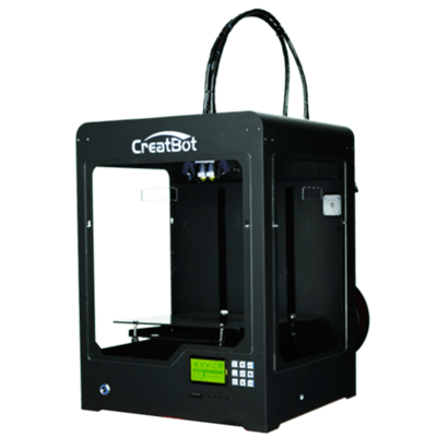CreatBot DX – Dual Extruders