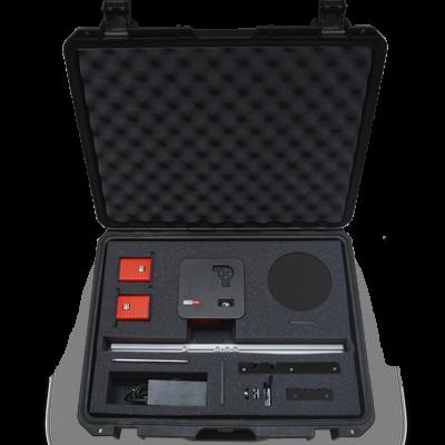 RangeVision Spectrum 3D Skener