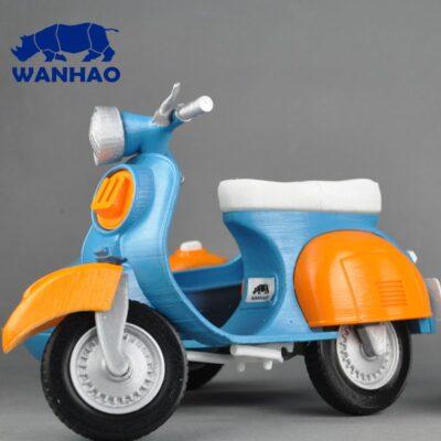 Wanhao PLA 1,75mm 1kg PLAVI