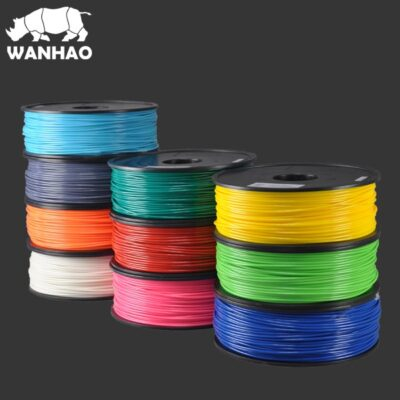 Wanhao PLA 3mm 1kg NATURAL