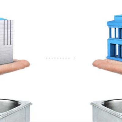 Zortrax DSS komora za rastvaranje potpornog materijala