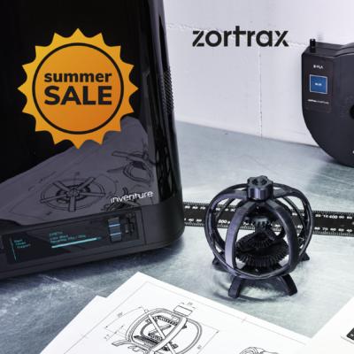 Zortrax Inventure