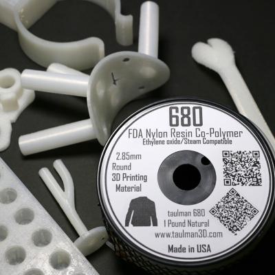 NAJLON Filament 1.75mm – Taulman 680