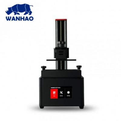 Wanhao D7 Plus mSLA (UV LCD)