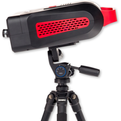 RangeVision PRO 5M 3D Skener