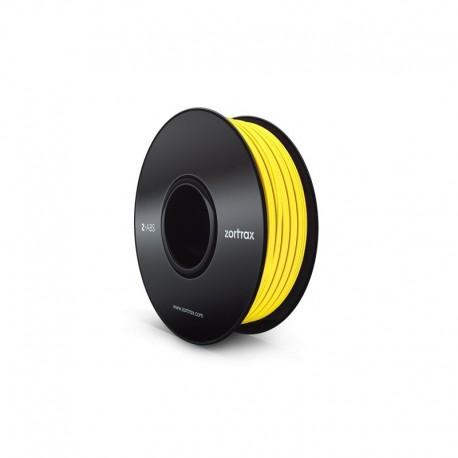 zortrax yellow abs 1,75mm 800g žuti