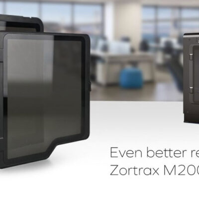 Zortrax Side Covers