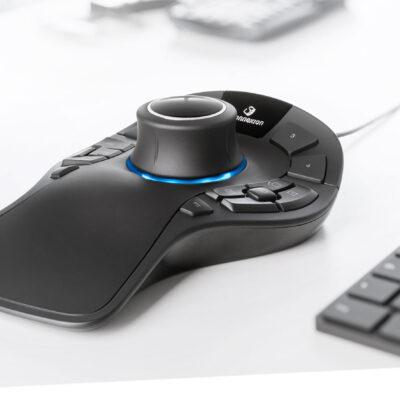 3D Miš SpaceMouse Pro