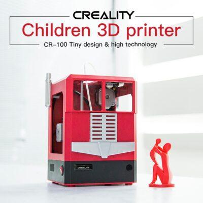 Creality CR100 3D Štampač za decu