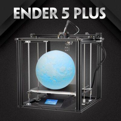 Creality Ender 5 Plus 350x350x400mm