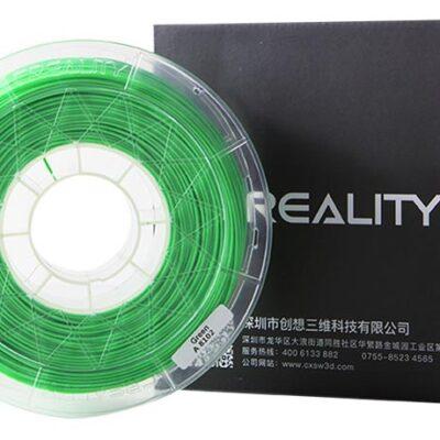 Creality PLA ST + 1,75mm 1kg Zeleni