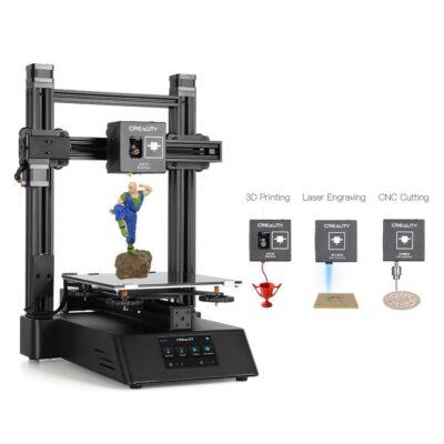 Creality CP-01 3D štampač / CNC / Laser graver