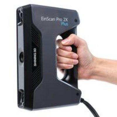 Shining3D EinScan PRO 2X Plus 3D Skener