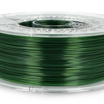 PET-G 1,75mm 1kg ZELENI TRANSPARENT