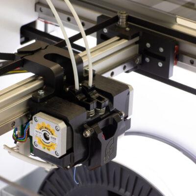 FELIX Pro L DUAL EXTRUDER 300x400x400mm