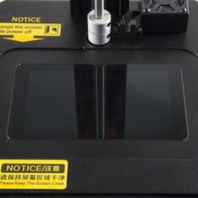 Creality LD-002R mSLA (UV LCD)
