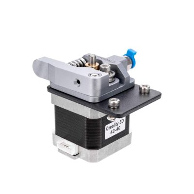 Creality MK8 Gray Metal Extruder Kit