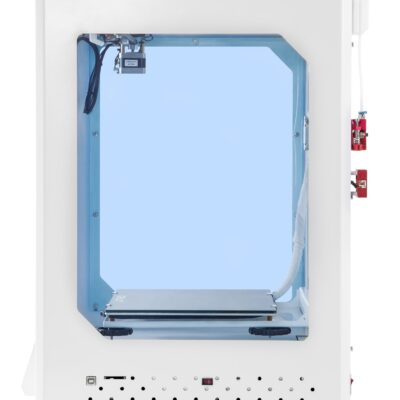 Creality CR-5 Pro 300x225x380mm + Poklon: Creality CR-5 Pro kupola