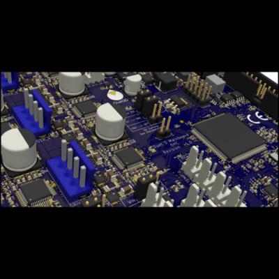Duet 3 MB6HC v.1.01 matična ploča