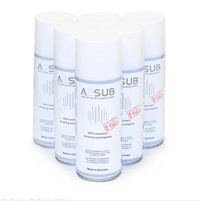 AESUB white 3D sprej za skeniranje