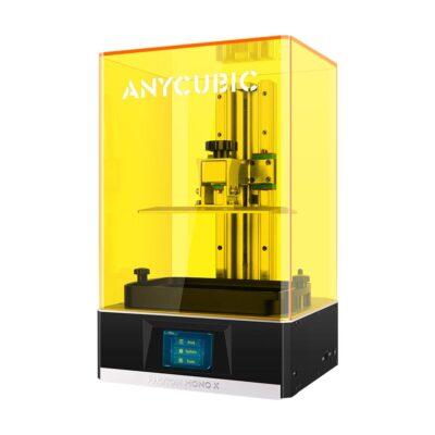 Anycubic Photon X mSLA (UV LCD)