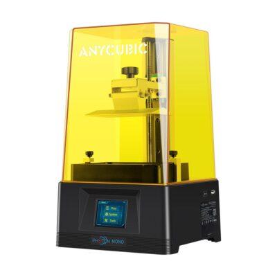Anycubic Photon Mono mSLA (UV LCD)