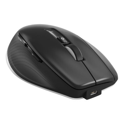 3D miš levi – CadMouse Pro Wireless Left