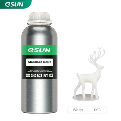 eResin LCD STANDARD 1L BELA (WHITE)