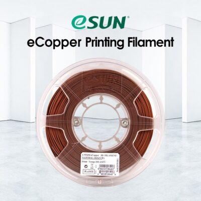 eSUN eCopper 1,75mm 1kg BAKAR (COPPER)