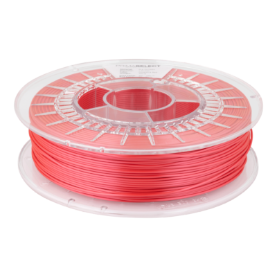 PrimaSelect PLA GLOSSY 1.75mm 750g CRVENA (CHOPSTICKS RED)