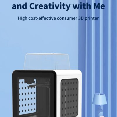 CREALITY  CR-200b + POKLON Creality WI-FI BOX